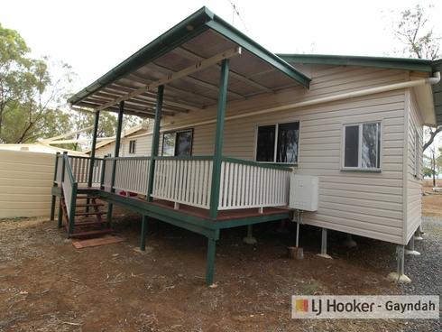 698 Gooroolba Biggenden Road Degilbo, QLD 4621