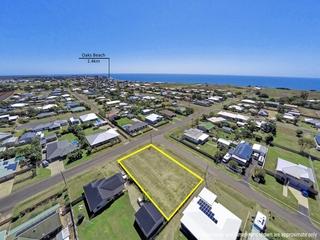 45 Gibsons Road Burnett Heads , QLD, 4670