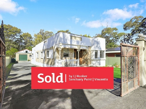 6 McGowen Street Old Erowal Bay, NSW 2540