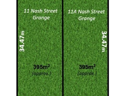 11 Nash Street Grange, SA 5022