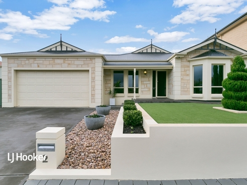 2 Creek Rise Walkley Heights, SA 5098