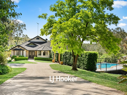 7 Sunnyvale Road Middle Dural, NSW 2158