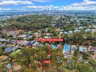 23 O'Neil Street Moorooka , QLD, 4105