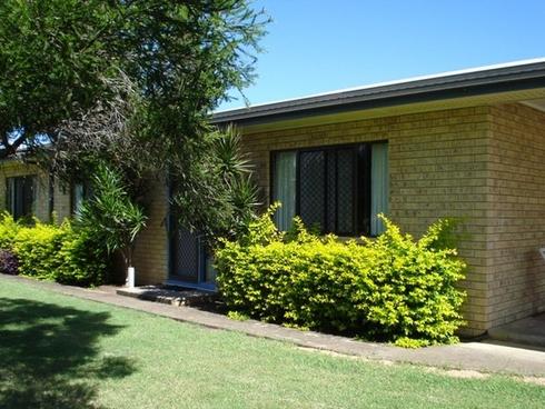 52B Spencer St Gayndah, QLD 4625