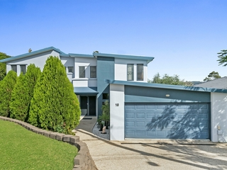 10 Bielby Road Kenmore Hills , QLD, 4069