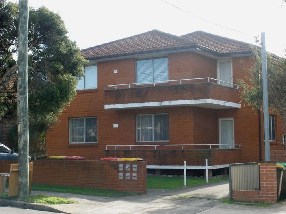 6/31 Fletcher Street Campsie, NSW 2194