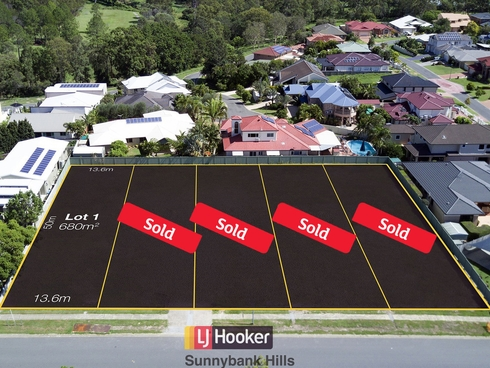 Lot 3/93 Kavanagh Road Wishart, QLD 4122