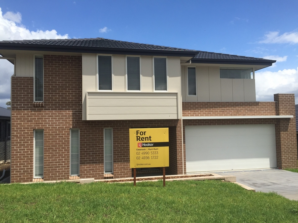 40 Tournament Drive Rutherford, NSW 2320