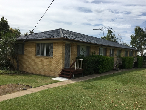 4/44 Halland Terrace Camp Hill, QLD 4152