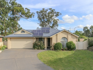 43 Martens Avenue Raymond Terrace , NSW, 2324