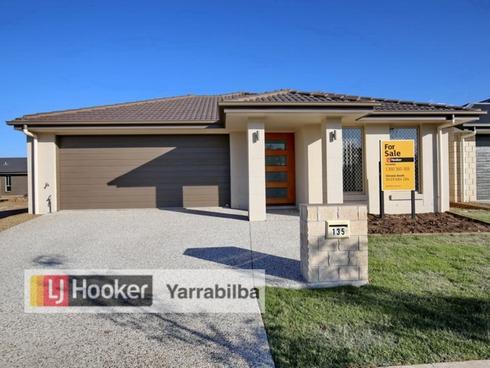 135 Buxton Avenue Yarrabilba, QLD 4207