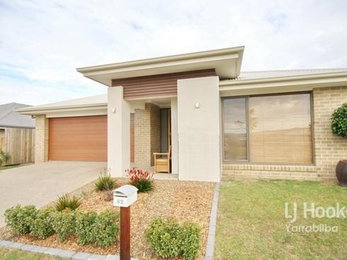 82 Tallwoods Circuit Yarrabilba, QLD 4207