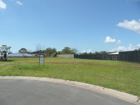 6 Swagmans Crescent Glen Eden, QLD 4680