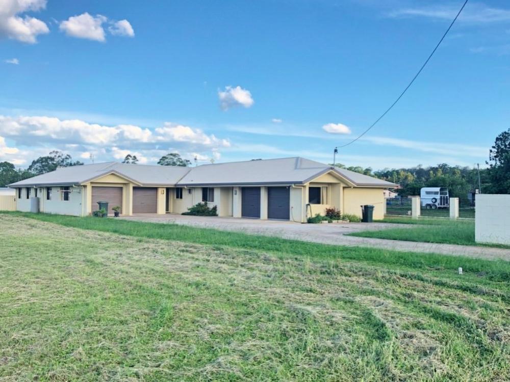 22 McIlhatton Street Wondai, QLD 4606