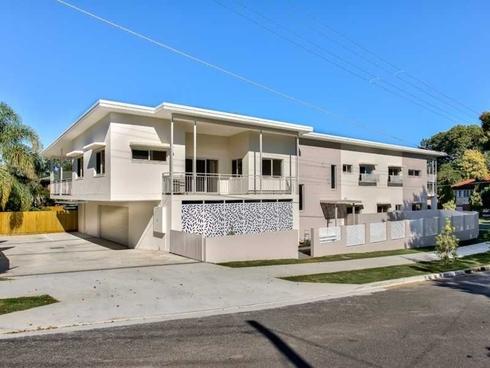 3/10 Brook Street Everton Park, QLD 4053