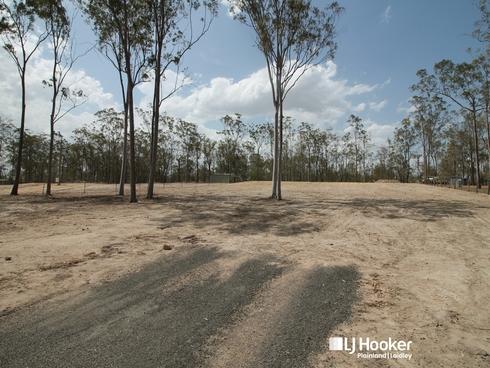 Lot Prop Lot 3/13 Franks Rd Regency Downs, QLD 4341