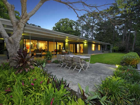 566 Currumbin Creek Road Currumbin Valley, QLD 4223