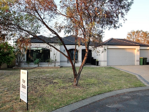5 Coen Close Millbridge, WA 6232