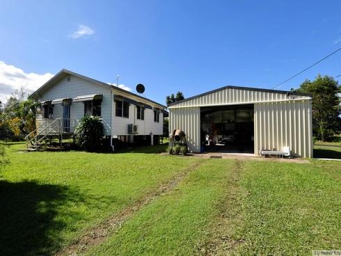 201 Midgenoo Road Midgenoo, QLD 4854