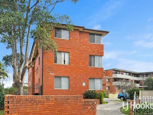 14/20A Edwin Street Regents Park, NSW 2143