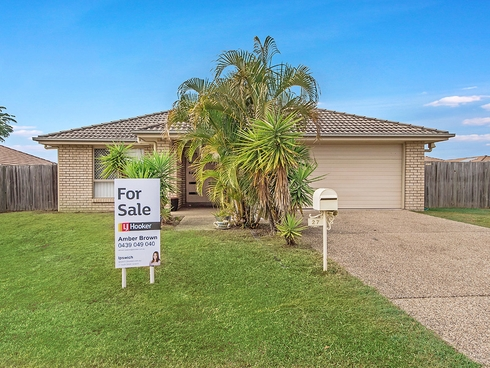 27 Rule Drive Bundamba, QLD 4304