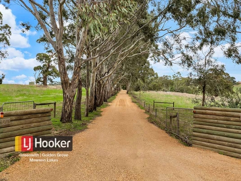 1008 Gawler One Tree Hill Road Uleybury, SA 5114