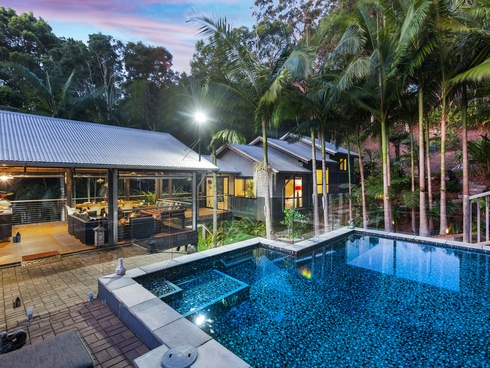 62 Kyte Street Currumbin Valley, QLD 4223