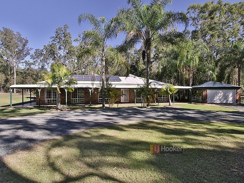 40 Arlington Court Munruben, QLD 4125