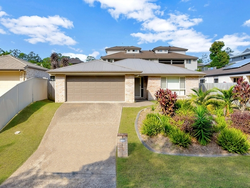 5 Chantrill Avenue Nerang, QLD 4211