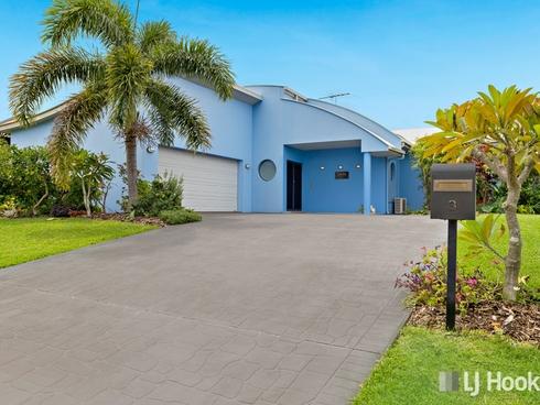3 Saint Ives Court Redland Bay, QLD 4165