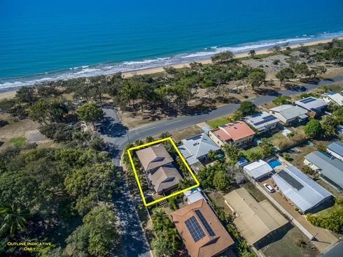 63 Pacific Boulevard Moore Park Beach, QLD 4670