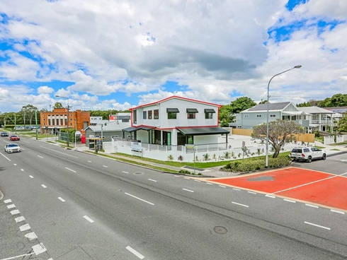 Level 1/Tncy 2/1007 Stanley Street East East Brisbane, QLD 4169