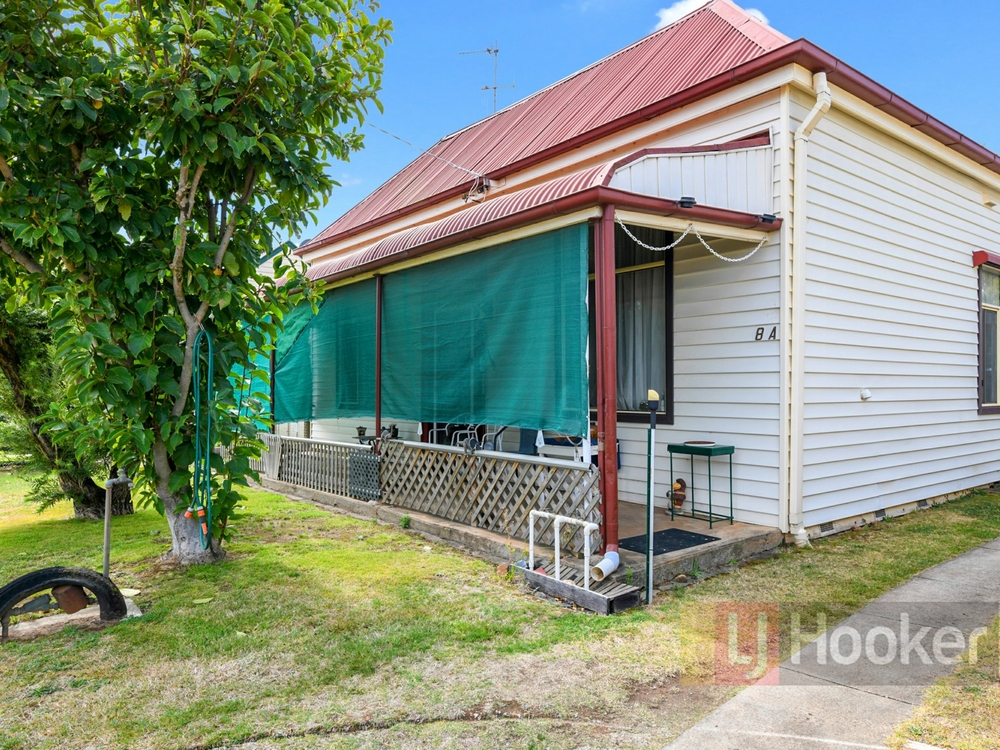 8A Holloway Street Benalla, VIC 3672