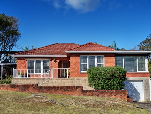114 Soldiers Avenue Freshwater, NSW 2096
