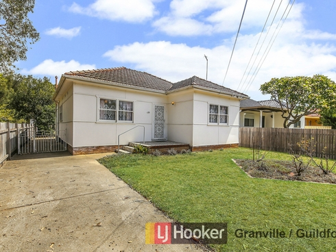 49 Orchardleigh Street Yennora, NSW 2161