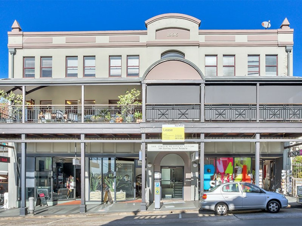 Suite 8, 340 Darling Street Balmain, NSW 2041