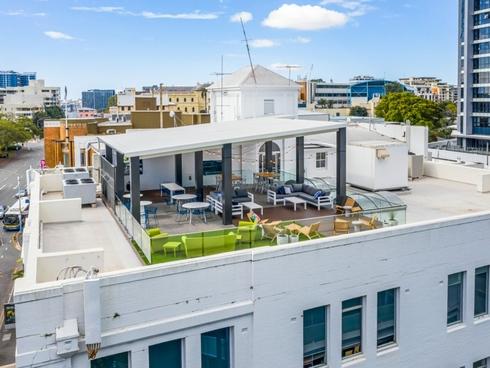 549 Queen Street Brisbane City, QLD 4000