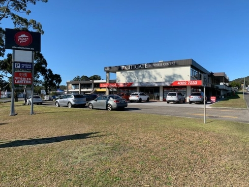 Shop 4/451 Pacific Highway North Gosford, NSW 2250