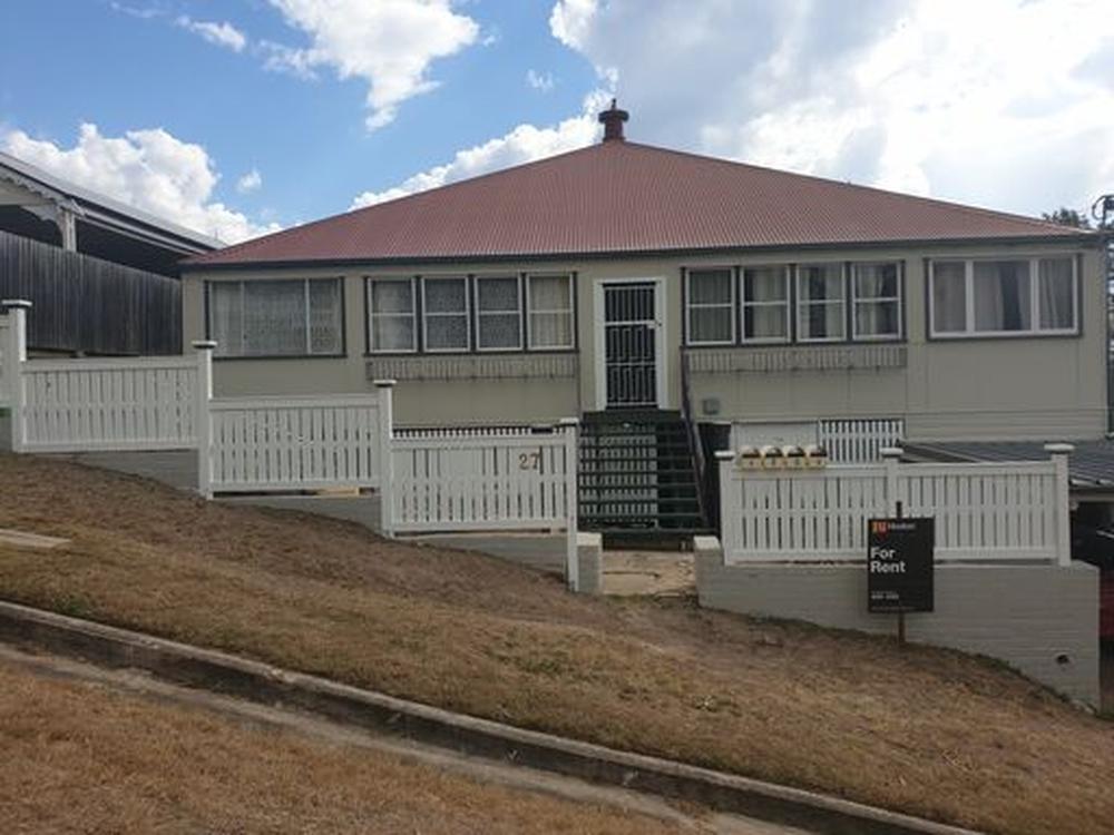 27 Murphy Street Ipswich, QLD 4305