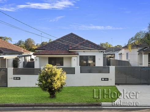 16 Pelman Avenue Greenacre, NSW 2190
