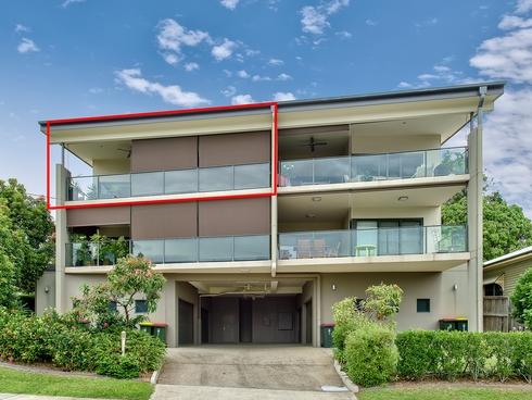 5/48 Stopford Street Wooloowin, QLD 4030