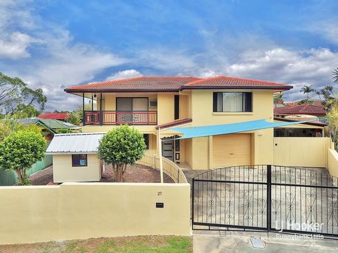 27 Basswood Street Algester, QLD 4115