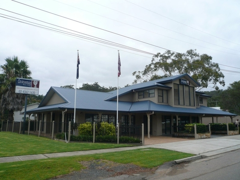 Suite 1 & 2/33 Pacific Highway Ourimbah, NSW 2258