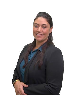 Rachel Andrews profile image