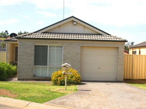 36 Ager Cottage Cres Blair Athol, NSW 2560