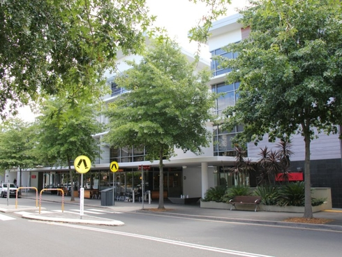 Suite 1.14/4 Hyde Parade Campbelltown, NSW 2560