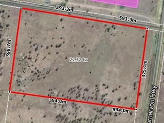Lot 1 Carnarvon Highway Roma , QLD, 4455