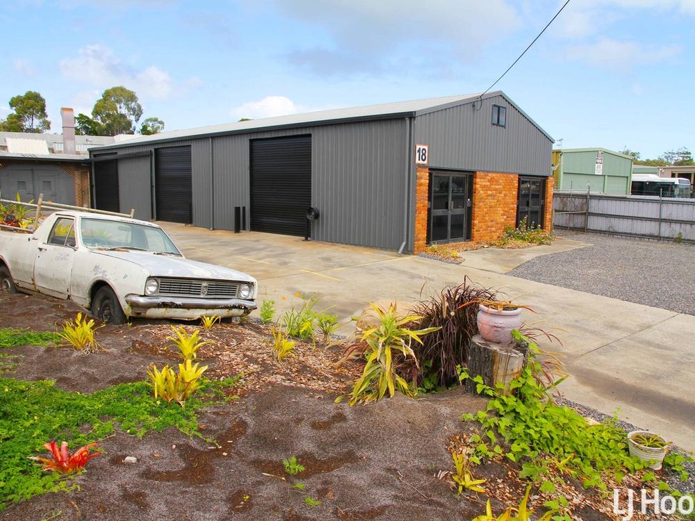 18 Armitage Street Bongaree, QLD 4507