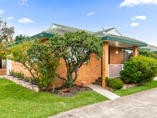 7/7-9 Mimosa Street Bexley , NSW, 2207