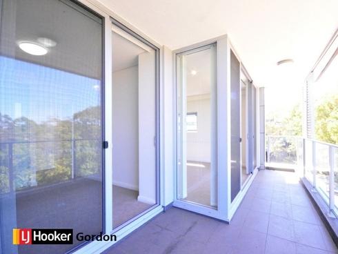 A408/17-23 Merriwa St Gordon, NSW 2072